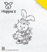Nellie Snellen - Hoppie's Clear Stamp - Little Sailor - HOP001